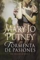 Mary Jo Putney - Tormenta de pasiones