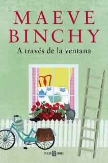 Maeve Binchy - A través de la ventana