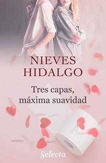 Nieves Hidalgo - Tres capas, máxima suavidad