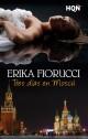 Erika Fiorucci - Tres días en Moscú
