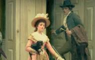 Serie Fitzwilliam Darcy: Un caballero, de Pamela Aidan