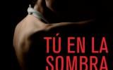 Presentación online: Tú en la sombra, Marisa Sicilia