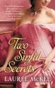 Laurel McKee - Two sinful secrets