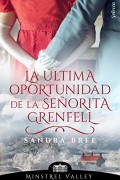 La última oportunidad de la señorita Grenfell