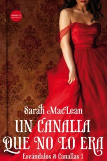 Sarah Maclean - Un canalla que no lo era