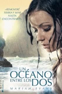 Mariah Evans - Un océano entre los dos
