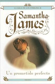 Samantha James - Un prometido perfecto