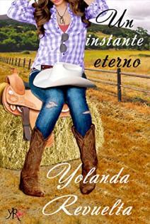 Yolanda Revuelta - Un instante eterno
