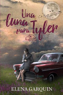 Elena Garquin - Una luna para Tyler