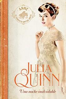 Julia Quinn - Una noche inolvidable
