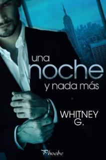 Whitney G. - Una noche y nada más