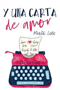 Y una carta de amor