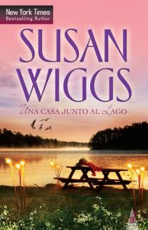 Susan Wiggs - Una casa junto al lago