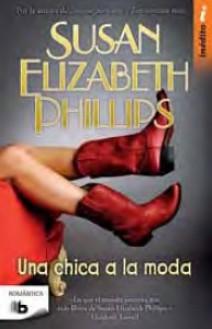 Susan Elizabeth Phillips - Una chica a la moda