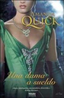 Amanda Quick - Una dama a sueldo