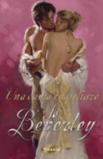 Jo Beverley - Una dama en peligro