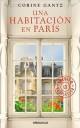 Corine Gantz - Una habitación en París