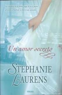 Stephanie Laurens - Un amor secreto