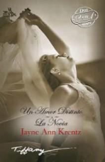 Jayne Ann Krentz - Un amor distinto