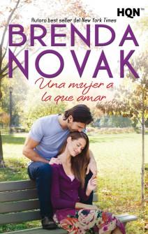 Brenda Novak - Una mujer a la que amar