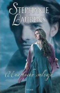 Stephanie Laurens - Una noche salvaje