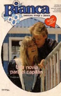 Flora Kidd - Una novia para el capitán