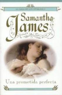 Samantha James - Una Prometida Perfecta