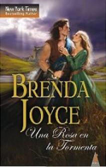 Brenda Joyce - Una rosa en la tormenta