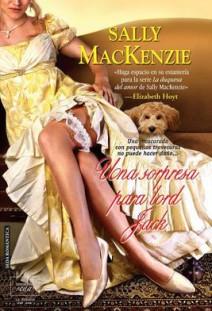 Sally MacKenzie - Una sorpresa para Lord Jack