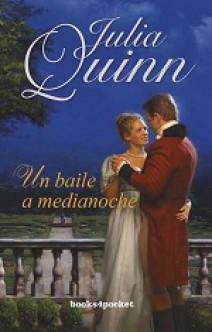 Julia Quinn - Un baile a medianoche