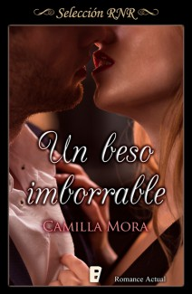 Camilla Mora - Un beso imborrable