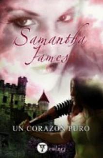 Samantha James - Un corazón puro