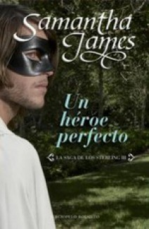 Samantha James - Un héroe perfecto