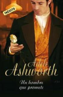Adele Ashworth - Un hombre que promete