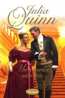 Julia Quinn - Un romance adorable