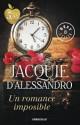 Jacquie D'Alessandro - Un romance imposible