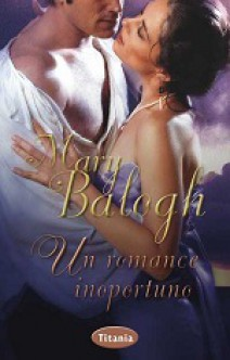 Mary Balogh - Un romance inoportuno