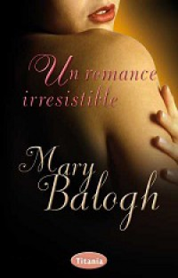 Un romance irresistible