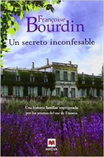 Françoise Bourdin - Un secreto inconfesable
