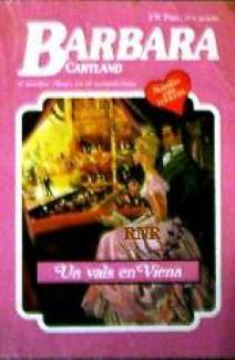 Barbara Cartland - Un vals en Viena
