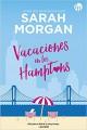 Sarah Morgan - Vacaciones en los Hamptons