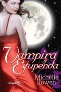 Vampira y estupenda