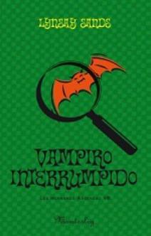 Lynsay Sands - Vampiro interrumpido