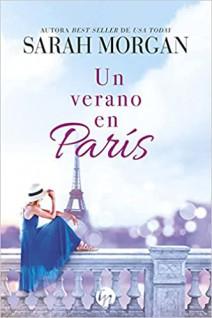 Sarah Morgan - Un verano en París