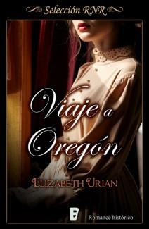 Elizabeth Urian - Viaje a Oregón