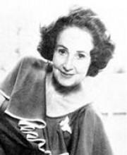 Victoria Holt