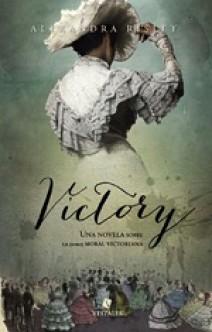 Alexandra Risley - Victory