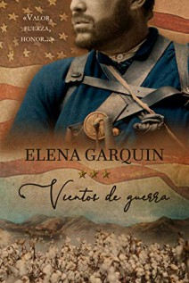 Elena Garquin - Vientos de guerra