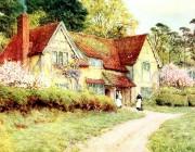 Serie Historias de Ivy Hill, de Julie Klassen
