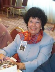Virginia Henley